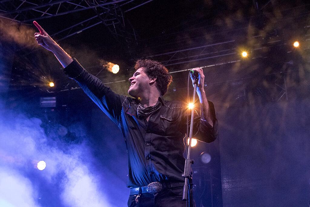 KKN, OK Fest 2021/Photo: AleX