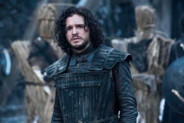 Kit Harington, Game of Thrones/Photo: HBO promo