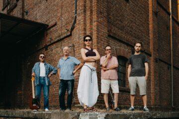 Pilot Blues Band/ Photo:  Stefan Andrić (promo, DOB)