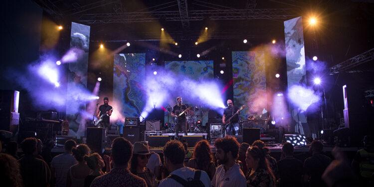 Sopot, OK Fest 2021/Photo: AleX