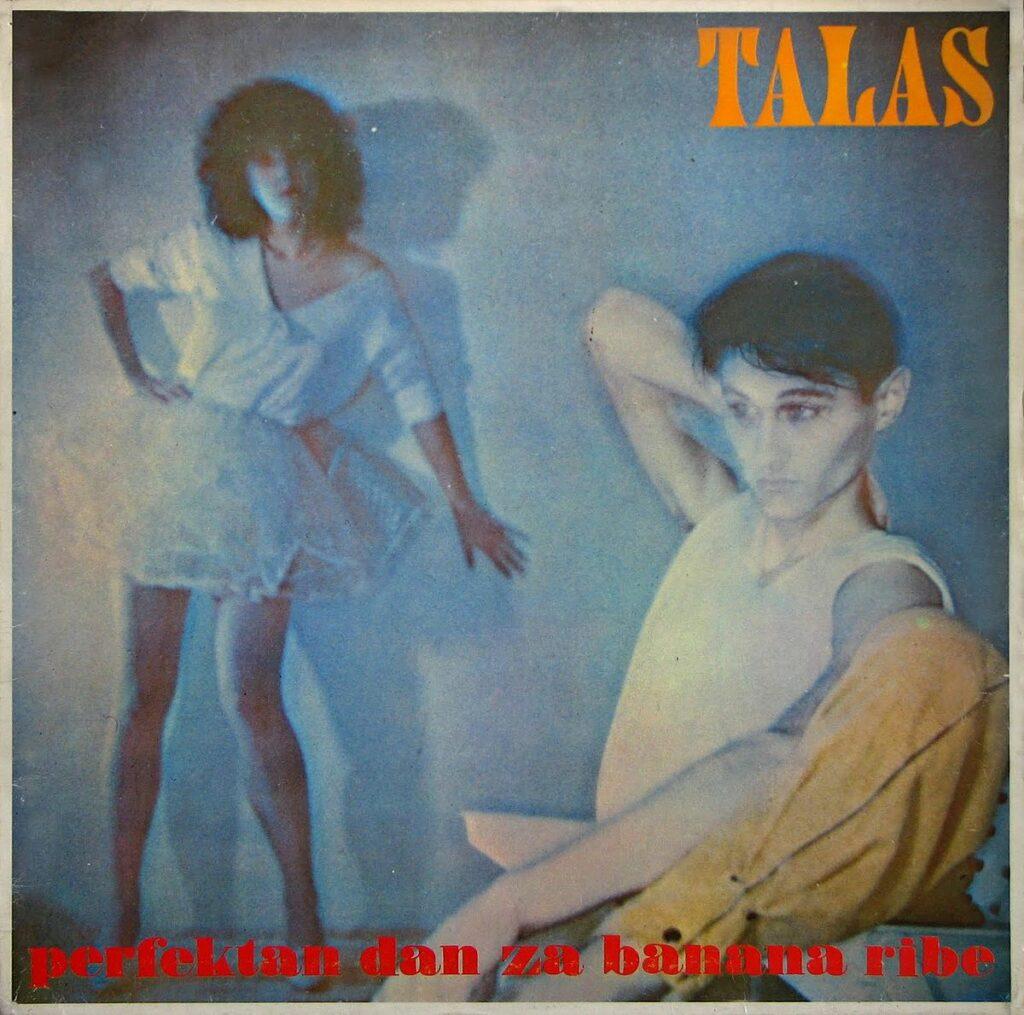 VIA Talas/Photo: wikipedia.org