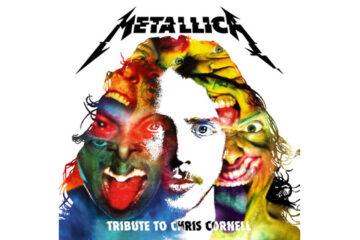 Metallica, Kris Kornel cover