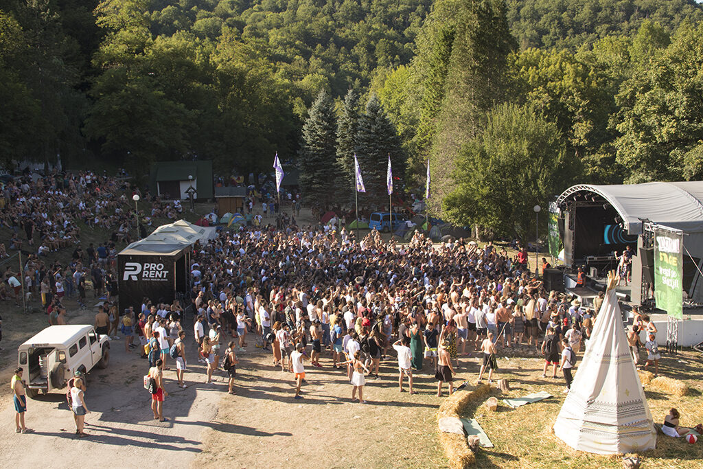Zoster, OK Fest 2021/Photo: AleX