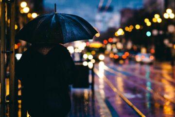 Kiša/Photo: pixabay