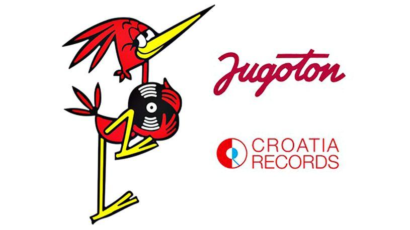Jugoton/Croatia Records, logo
