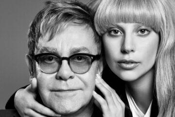 Lejdi gaga i Elton Džon/Photo: press promo