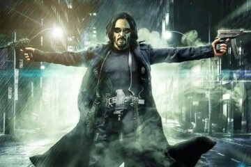 Matrix 4, promo