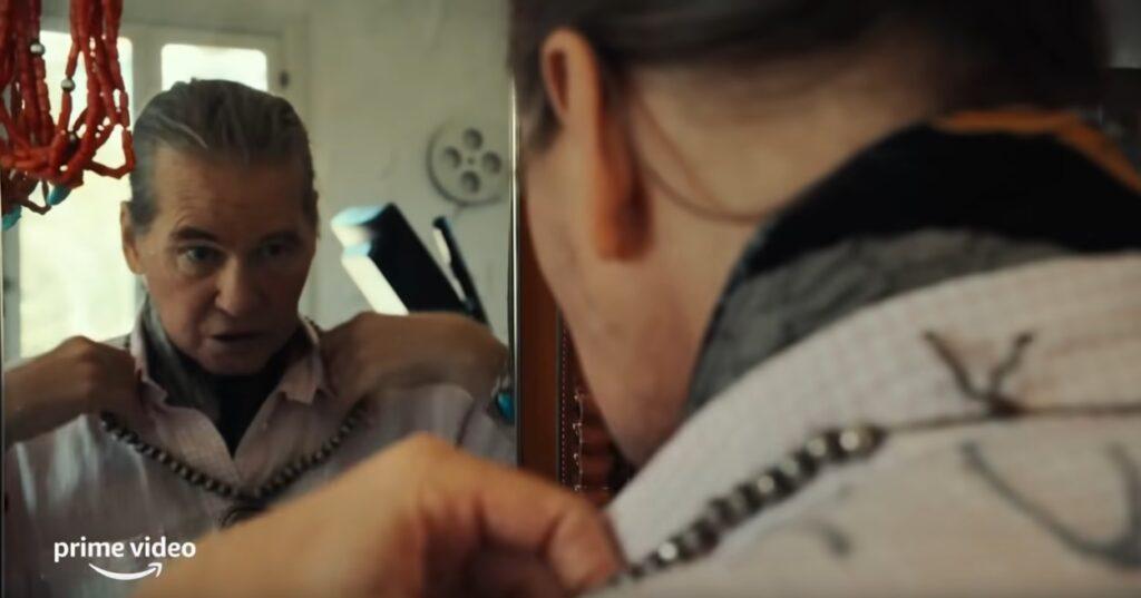 Val kilmer/Photo: YouTube screenshot