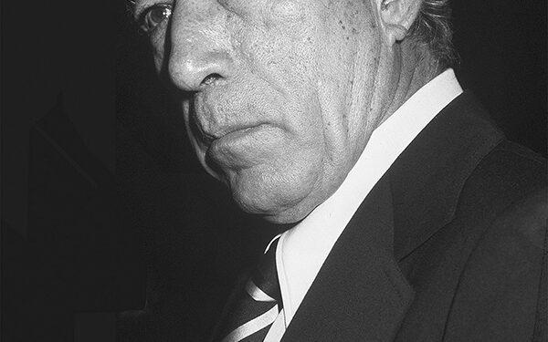 Entoni Kvin (Kan, 1977)/ Photo: Jadran Lazić