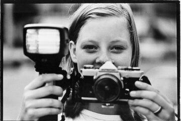 Džodi Foster (Pariz, 1977)/ Jadran Lazić