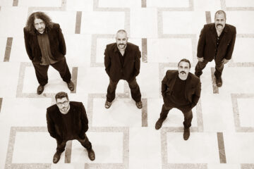 Vasil Hadzimanov Band/ Photo:  Predrag Ilic REX IMAGES (promo, Džezibar)