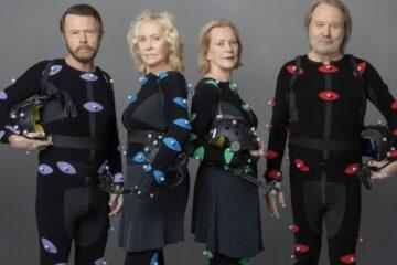 ABBA Voyage promo