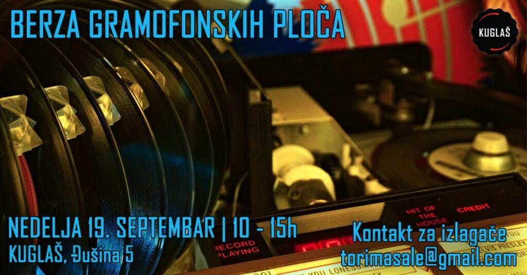 Photo: Promo (Kuglaš)