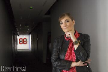 Jelena Kostadinović Burazor/ Photo: AleX