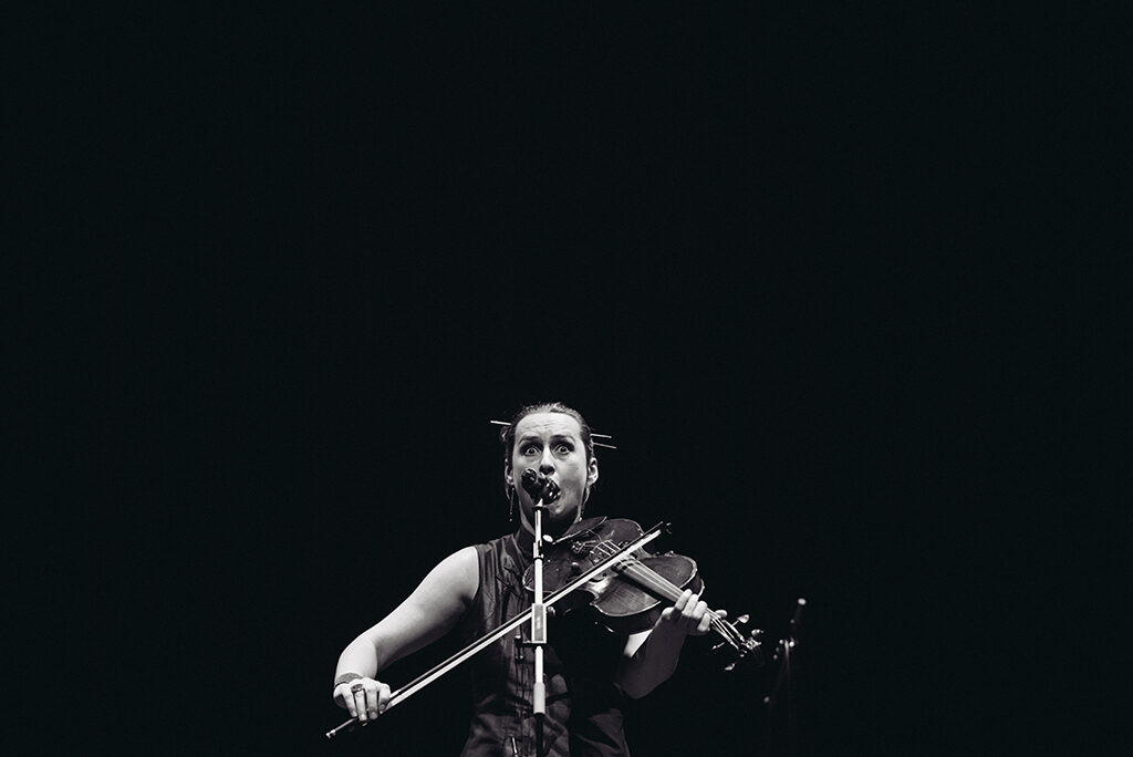 Jelena Popržan/ Photo: Igor Ripak