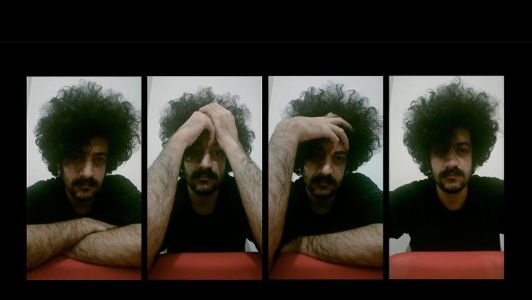 Mehdi Radžabian/Photo:  Barg Music press