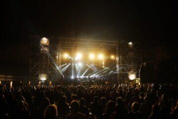 Noć muzike/ Photo: Igor Prusac/Webtise