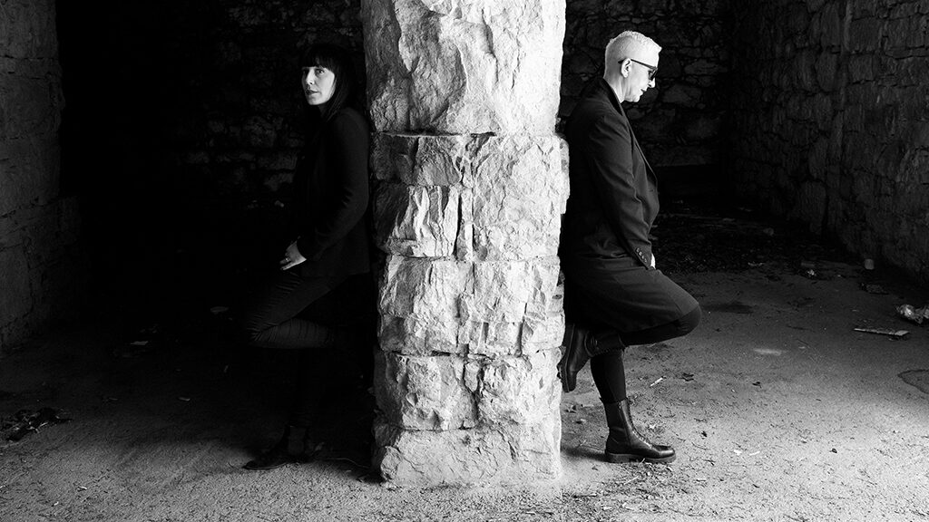 Paraf/ Photo: Nikica Petković (promo, Dallas Records)