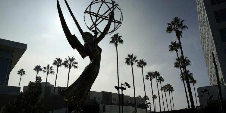 Emmy Awards/Photo: promo