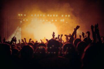 Klub, žurka, koncert/Photo: Pixabay