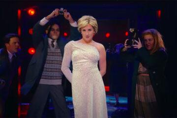 Diana the musical/Photo: promo