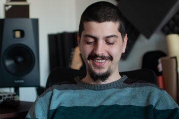 Ivan Krstić/ Photo: Promo (Glitch Records)
