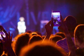 Koncert/Photo: Shutterstock