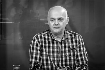 Nenad Nenadović/ Photo: youtube.com printscreen