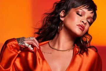 Rijana/Photo: facebook@Rihanna