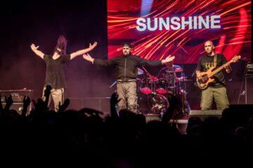 Sunshine/ Photo: Promo