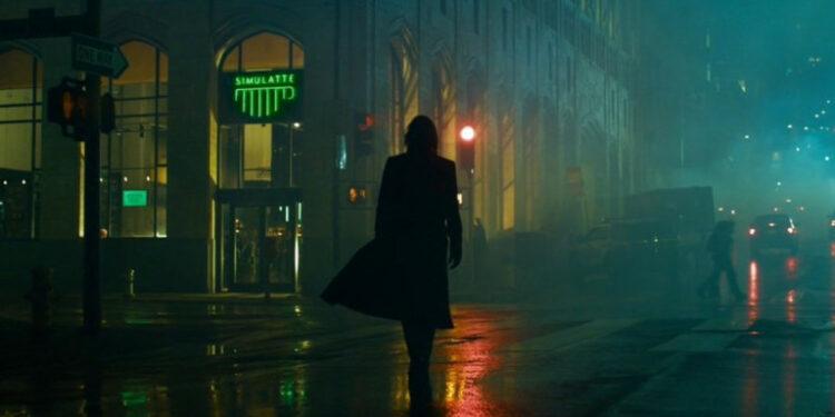 Matrix 4/Photo: screenshot