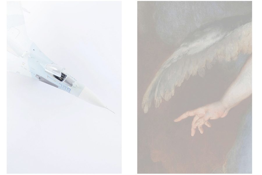 Svi anđeli padaju/ Photo: Frančesko Amorozino