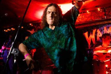 """""""Weird Al"""" Yankovic/Photo: facebook promo"""