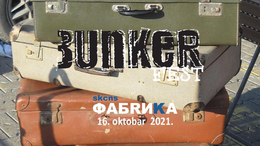 Bunker Fest/ Photo: Promo