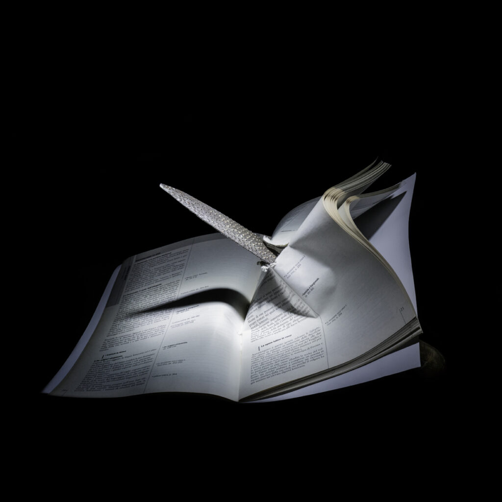 Index Librorum Prohibitorum/ Photo: Frančesko Amorozino