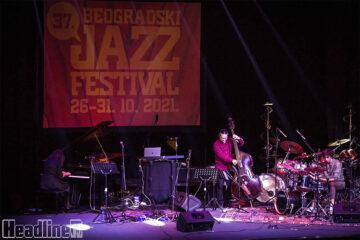 Majamisty Trio (BJF 2021)/ Photo: AleX