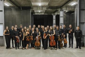 No Borders Orchestra/ Photo: Karlo Cargonja