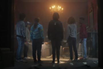 Stranger Things, season 4, promo