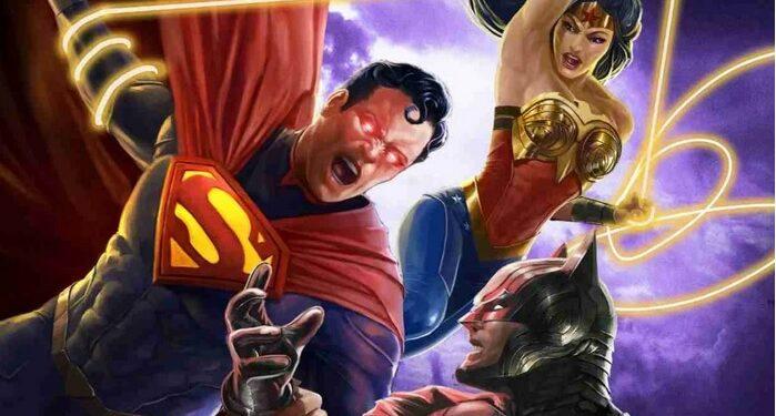 Supermen/, promo