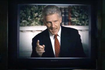 Impeachment: American Crime Story/promo Fox TV