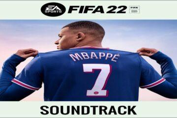 FIFA 22 promo