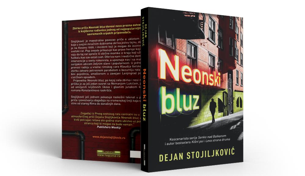 Neonski bluz/ Photo: Promo
