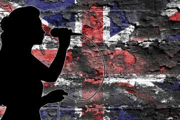 Peevačica, velika britanija/Photo: Pixabay