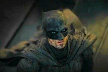 The Batman, promo