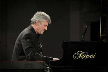 Alekandar Dujin/Photo: Novosadski džez festival
